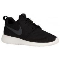 Nike Roshe One Hommes chaussures de sport noir/gris QXF731