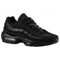 Nike Air Max 95 Hommes baskets noir/gris NOG915