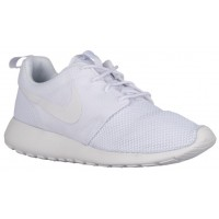 Nike Roshe One Hommes chaussures Tout blanc/blanc OXD190