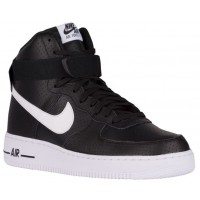 Nike Air Force 1 High Hommes baskets noir/blanc SZK521