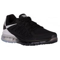 Nike Air Max 2015 Hommes chaussures noir/blanc SFL414
