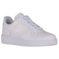 Nike Air Force 1 LV8 Hommes baskets Tout blanc/blanc VQZ624
