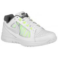 Nike Air Vapor Ace Hommes chaussures de sport blanc/vert clair HKD699