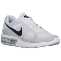 Nike Air Max Sequent Hommes baskets blanc/gris DIO718