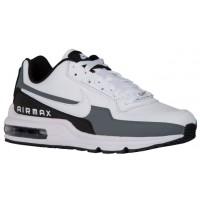 Nike Air Max LTD Hommes chaussures de course blanc/noir GIQ034