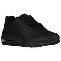 Nike Air Max LTD Hommes baskets Tout noir/noir RIE551