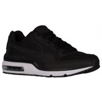 Nike Air Max LTD BR Hommes baskets noir/blanc VKI176