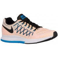Nike Air Zoom Pegasus 32 Hommes sneakers blanc/Orange KUP390