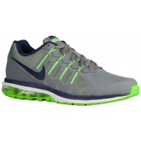 Nike Air Max Dynasty Hommes baskets gris/vert clair JUO643