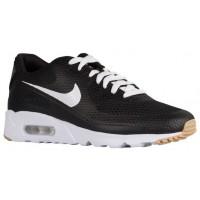 Nike Air Max 90 Ultra Essential Hommes chaussures de sport noir/blanc MCC039