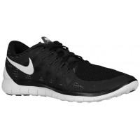 Nike Free 5.0 Hommes sneakers noir/gris MNY100