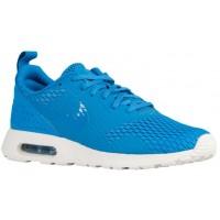 Nike Air Max Tavas SE Hommes chaussures de course bleu clair/blanc TZY376