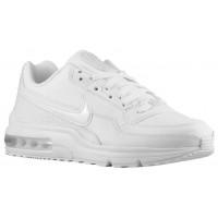 Nike Air Max LTD Hommes sneakers Tout blanc/blanc DVB021
