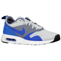 Nike Air Max Tavas Hommes sneakers blanc/gris LYQ341