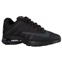 Nike Air Max Excellerate 4 Hommes chaussures noir/gris XIN955