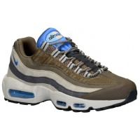 Nike Air Max 95 Hommes sneakers marron/bronzage HTM558
