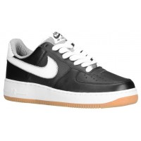 Nike Air Force 1 Low Hommes baskets noir/blanc HRP710