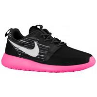 Nike Roshe One Hyperfuse Hommes sneakers noir/blanc BFR046