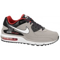 Nike Air Max Wright Hommes chaussures de sport noir/rouge BYA677