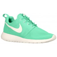 Nike Roshe One Hommes chaussures vert clair/blanc RCP013