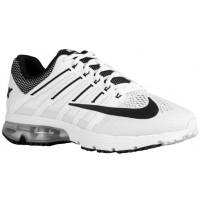 Nike Air Max Excellerate 4 Hommes sneakers blanc/noir RSF578