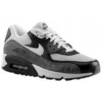 Nike Air Max 90 Essential Hommes sneakers gris/noir WOA053
