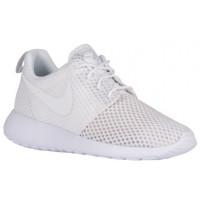 Nike Roshe One Hommes sneakers gris/blanc ZXN912