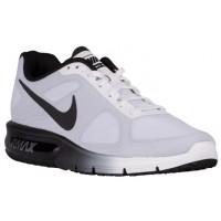 Nike Air Max Sequent Hommes baskets blanc/argenté XYZ219