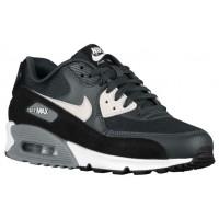 Nike Air Max 90 Essential Hommes chaussures de course gris/noir IQY076