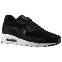 Nike Air Max 90 Ultra Hommes chaussures de sport noir/gris FHD305