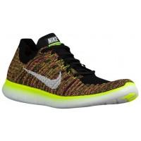 Nike Free RN Flyknit ULTD Hommes baskets multicolore/multicolore NWH065