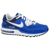 Nike Air Max Wright Hommes sneakers bleu/blanc DCF802