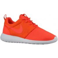 Nike Roshe One Hommes chaussures Orange/blanc GKC488