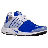 Nike Air Presto Hommes sneakers bleu/blanc BWU510