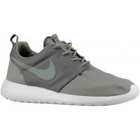 Nike Roshe One Hommes chaussures de sport gris/blanc FTG906