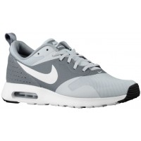 Nike Air Max Tavas Essential Hommes sneakers gris/blanc XUU212