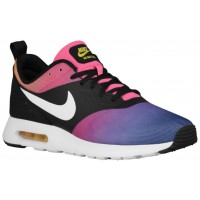Nike Air Max Tavas Hommes baskets noir/rose XNN003