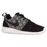 Nike Roshe One Winter Hommes baskets noir/blanc CEB542