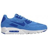 Nike Air Max 90 Ultra Hommes chaussures de course bleu clair/bleu KWC103