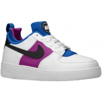 Nike Air Force 1 Comfort Huarache Hommes baskets blanc/noir WET927