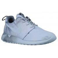 Nike Roshe One Print Hommes baskets gris/gris TSF954