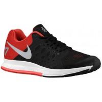Nike Air Pegasus 31 N7 Hommes baskets noir/rouge KYS055