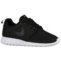 Nike Roshe One SE Hommes sneakers noir/vert clair XEE440