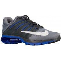 Nike Air Max Excellerate 4 Hommes chaussures de sport gris/blanc KTX467