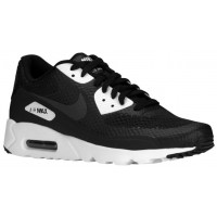 Nike Air Max 90 Ultra Essential Hommes baskets noir/blanc QLX952
