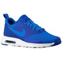 Nike Air Max Tavas Essential Hommes chaussures de sport bleu clair/bleu ISH320