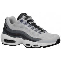 Nike Air Max 95 Hommes sneakers gris/noir ROM991