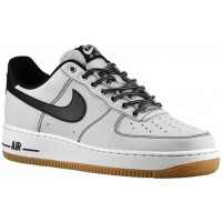 Nike Air Force 1 Low Hommes baskets gris/blanc GPZ688