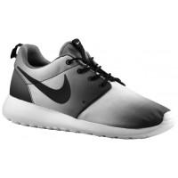Nike Roshe One Hommes sneakers noir/blanc DSU935