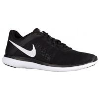 Nike Flex RN 2016 Hommes sneakers noir/gris WLJ040